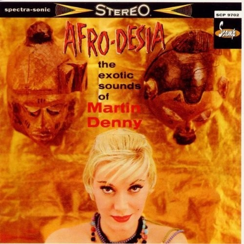 Afro-Desia [Import]