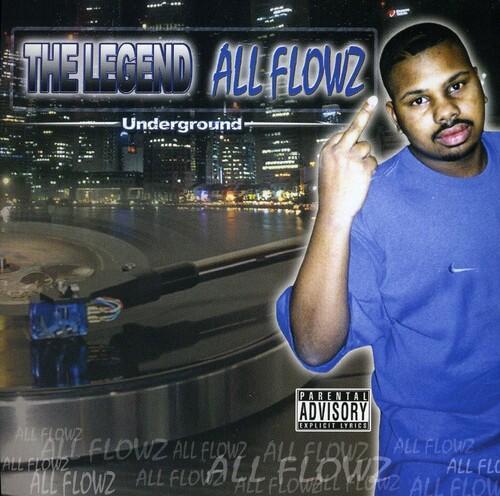 Legend Allflowz [Import]