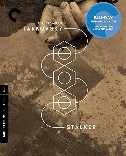 Criterion Collection: Stalker