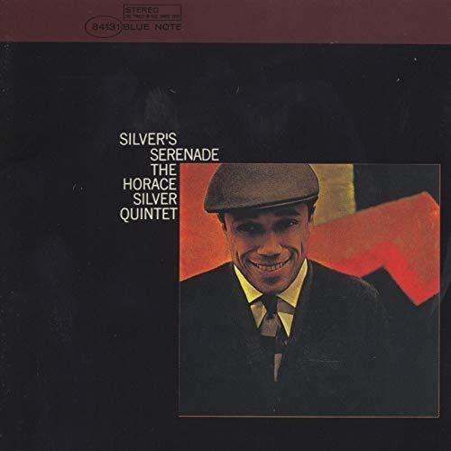 Silver's Serenade [Import]