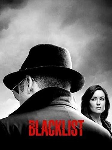 The Blacklist: Season Six