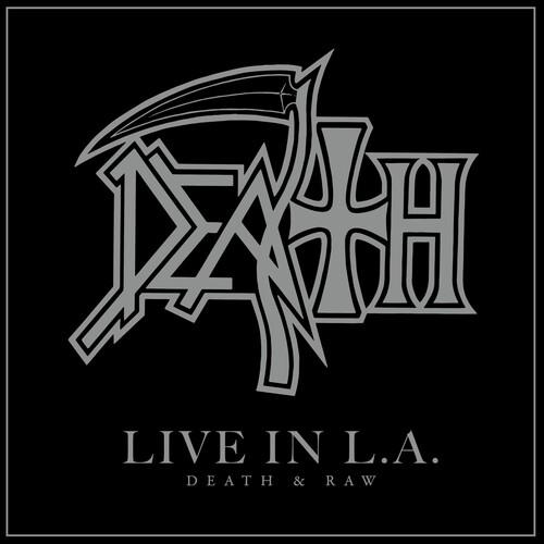 Death - Live In L.A. [LP]