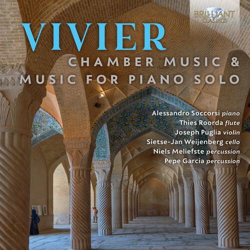Chamber Music & Piano Solo