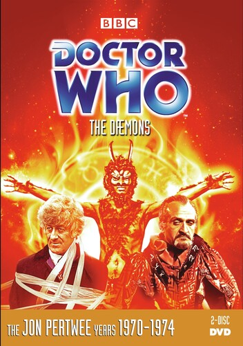 Doctor Who: The Daemons