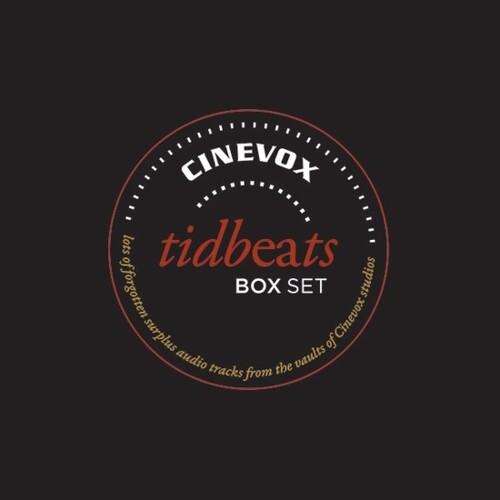 Tidbeats /  Various