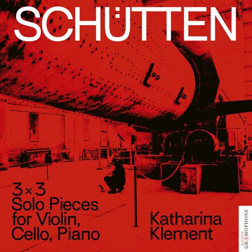 Katharina Klement: Schutten (Various Artists)