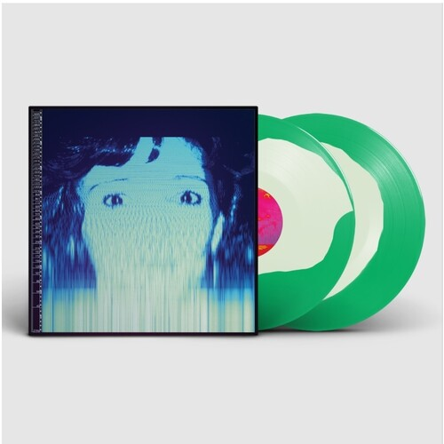The Avalanches - We Will Always Love You [Indie Exclusive Limited Edition Kelly Green w/ Coke Bottle Splash 2LP]