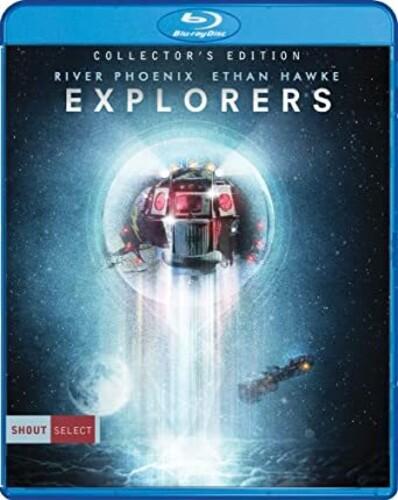 Explorers (Collector's Edition)