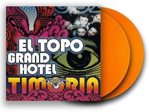 El Topo Grand Hotel [Import]