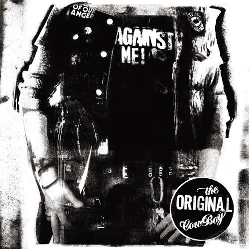 Against Me! - The Original Cowboy