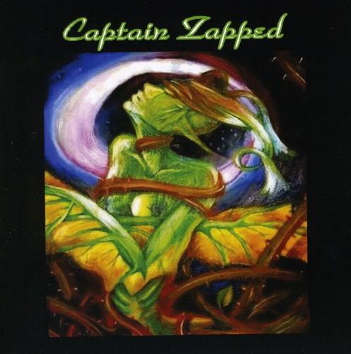 Captain Zapped
