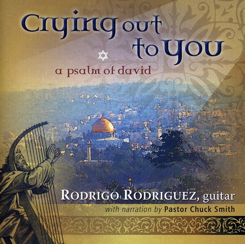 Crying Out to You