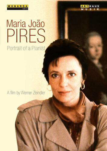 Maria Joao Pires, A Film by Werner Zeindler, 1991