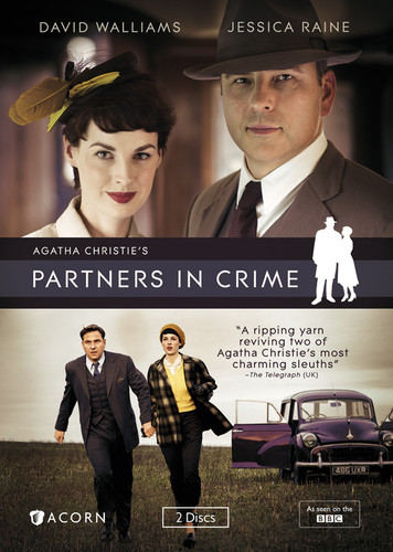 Agatha Christie's Partners in Crime