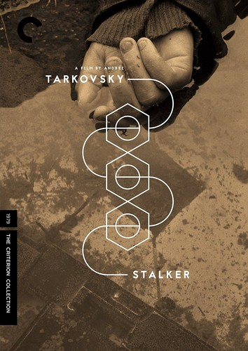 Stalker (Criterion Collection)