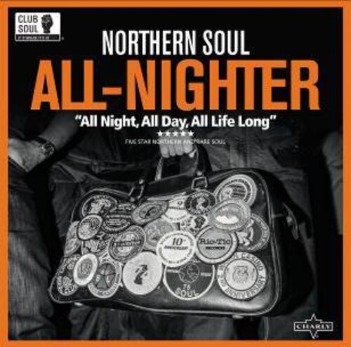 Northern Soul: All-Nighter /  Various [Import]
