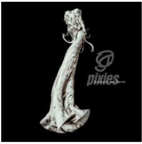Pixies - Beneath The Eyrie [Indie Exclusive Limited Edition LP]