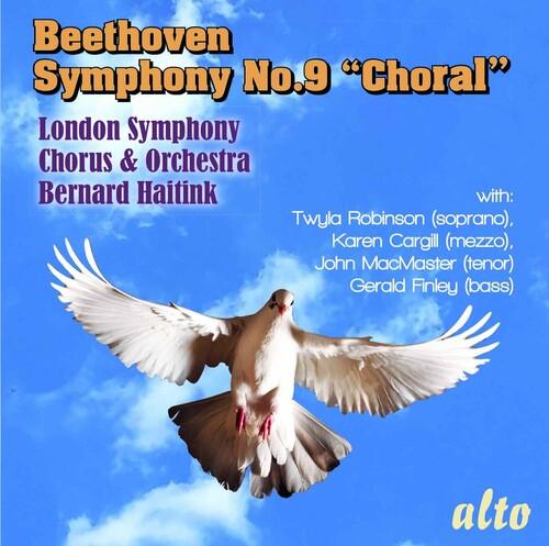 Beethoven: Symphony No. 9 Choral