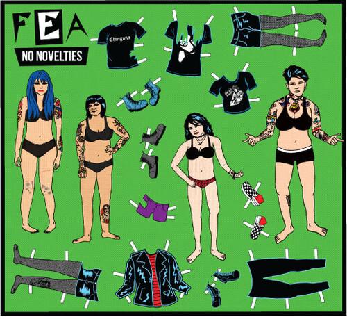 FEA - No Novelties