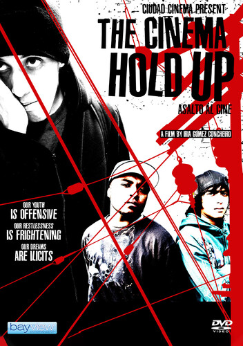 Cinema Hold Up (Asalto Al Cine)