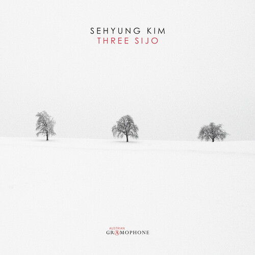 Sehyung Kim: Three Sijo (Various Artists)