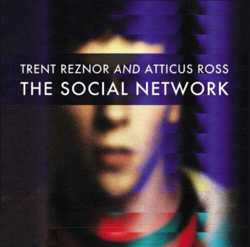 Trent Reznor & Atticus Ross - The Social Network (Original Soundtrack) (Definitive Edition) [2LP]