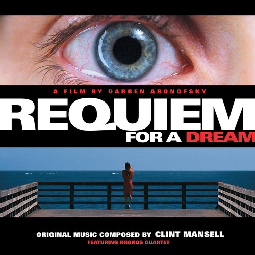 Clint Mansell & Kronos Quartet - Requiem For A Dream