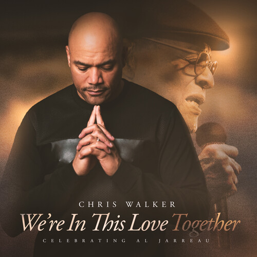 We're In This Love Together (SACD)