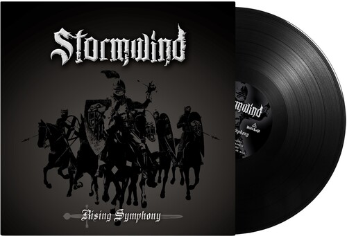 Rising Symphony