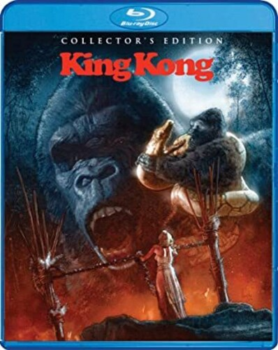 King Kong (Collector's Edition)