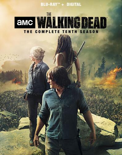 The Walking Dead: The Complete Tenth Season