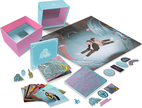 Scaled and Icy (Box Set)