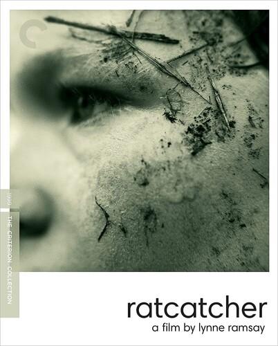 Ratcatcher (Criterion Collection)