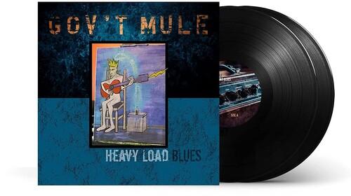 Heavy Load Blues [2 LP]