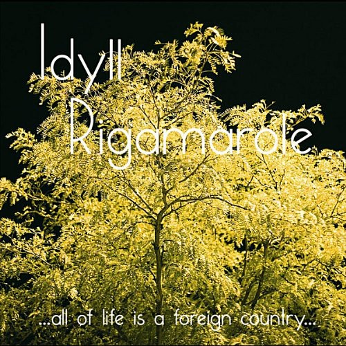 All of Life Is a Foreign Country