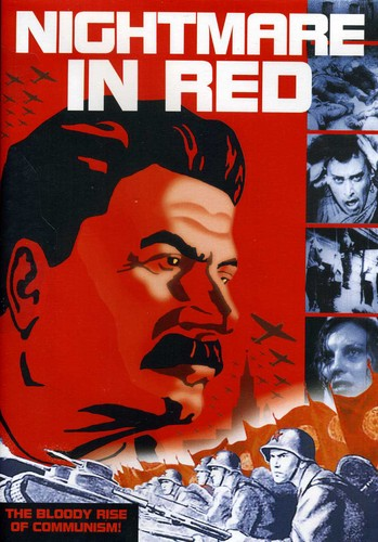Nightmare in Red /  Report From Russia