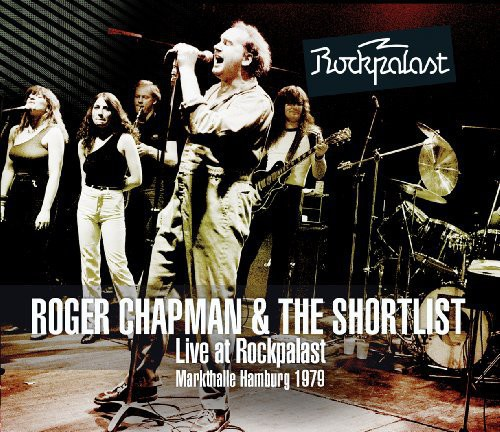 Live at Rockpalast - Hamburg 1979 [Import]