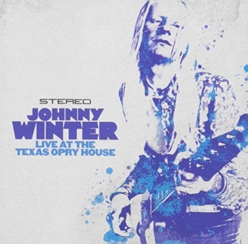 Live at the Texas Opry House [Import]
