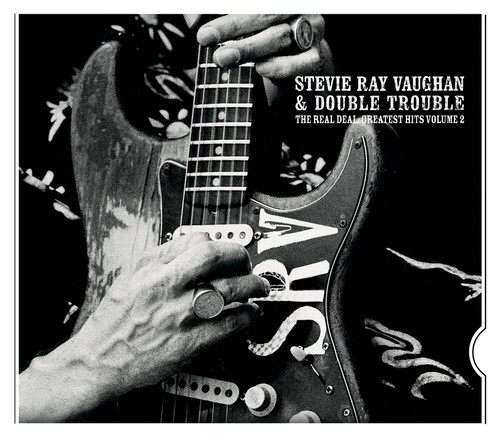 Stevie Vaughan Ray - Greatest Hits 2