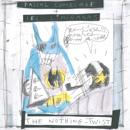 The Nothing Twist