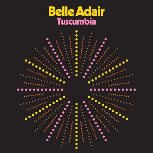 Belle Adair - Tuscumbia [LP]