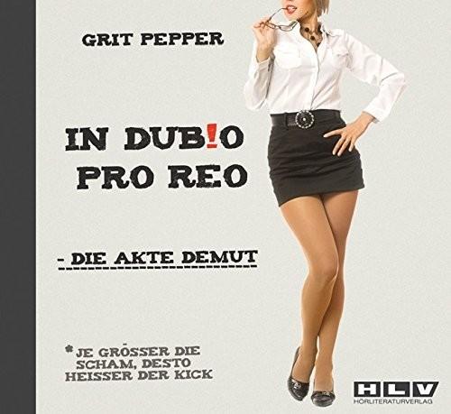 In Dub!o Proreo: Akte Demut [Import]