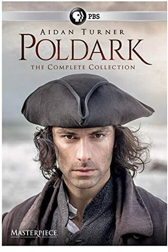 Poldark: The Complete Collection (Masterpiece)