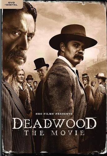 Deadwood: The Movie