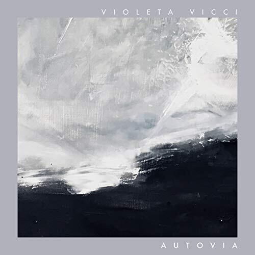 Autovia [White Colored Vinyl] [Import]