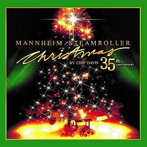 Mannheim Steamroller (35th Anniversary)