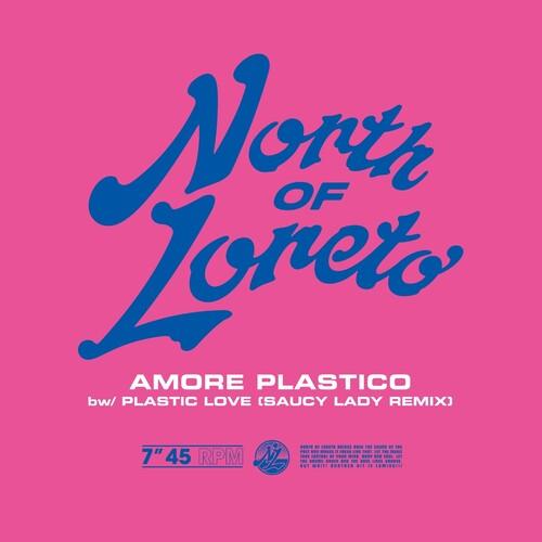 Amore Plastico (Plastic Love)
