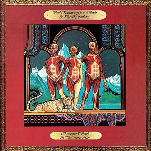 Baron Von Tollbooth & The Chrome Nun: Remastered Edition [Import]