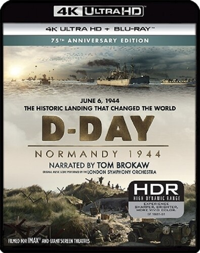 D-Day: Normandy 1944 (75th Anniversary Edition)