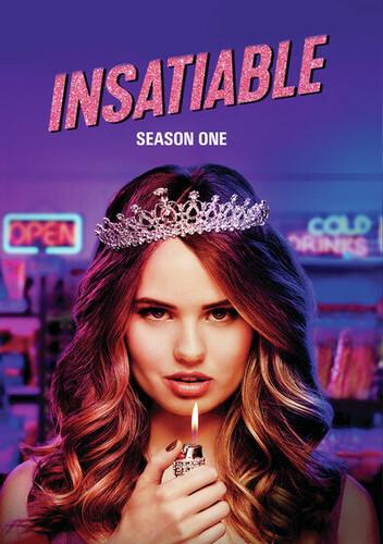 Insatiable: Season One